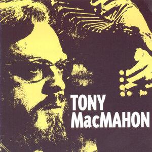 Tony McMahon 歌手頭像