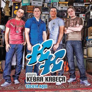 Grupo Kebra Kabeça 歌手頭像