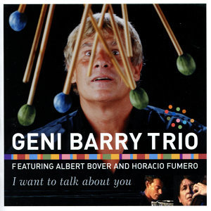 Geni Barry Trio 歌手頭像