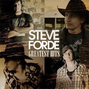 Steve Forde 歌手頭像