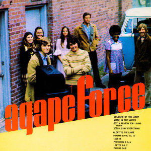 The Agape Force 歌手頭像