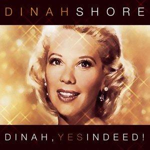 Dinah Shore Artist photo