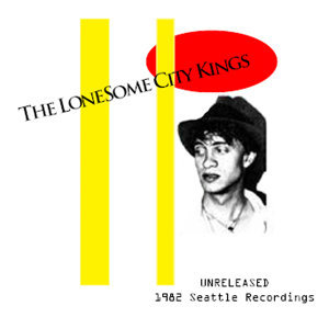 The Lonesome City Kings 歌手頭像