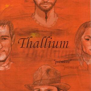 Thallium 歌手頭像