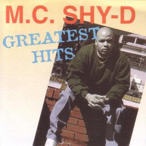 M.C. Shy-D 歌手頭像