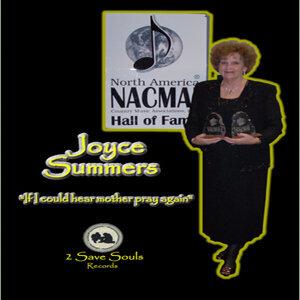 Joyce Summers 歌手頭像