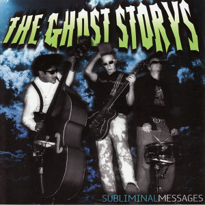 The Ghost Storys 歌手頭像