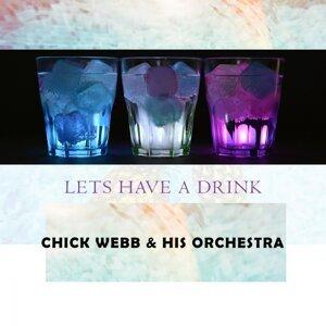 Chick Webb & His Orchestra 歌手頭像