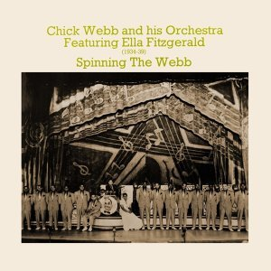 Chick Webb & His Orchestra 歌手頭像