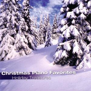 Christmas Piano Players 歌手頭像