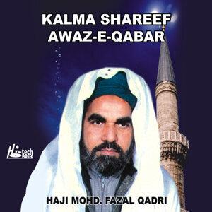 Haji Mohd.Fazal Qadri 歌手頭像