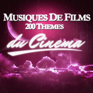 200 Thèmes Et Musiques De Films Au Cinéma