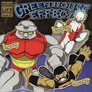 Greenhouse Effect 歌手頭像