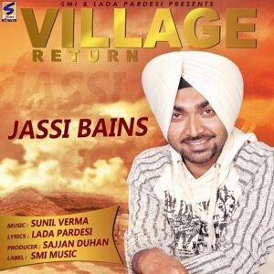 Jassi Bains 歌手頭像