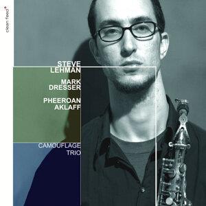 Steve Lehman's Camouflage Trio