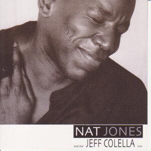 Nat Jones 歌手頭像