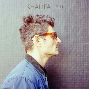 Khalifa 歌手頭像