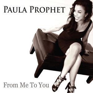 Paula Prophet 歌手頭像