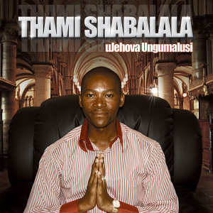 Thami Shabalala 歌手頭像