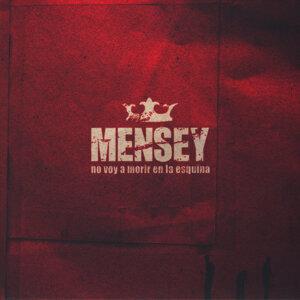 Mensey 歌手頭像