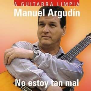 Manuel Argudín 歌手頭像