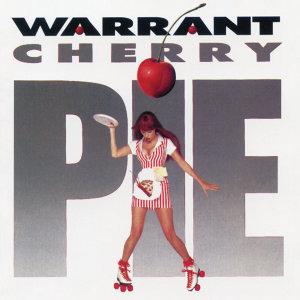 WARRANT (拘捕令合唱團)