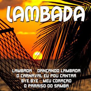 Grupo Brasileño Do Lambadas 歌手頭像