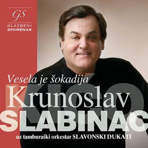 Krunoslav Slabinac i Slavonski dukati 歌手頭像