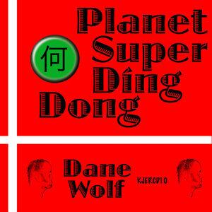 Dane Wolf 歌手頭像