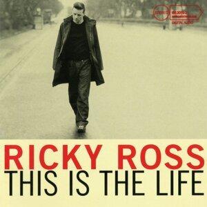 Ricky Ross 歌手頭像