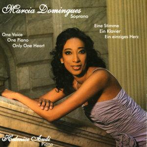 Marcia Domingues 歌手頭像