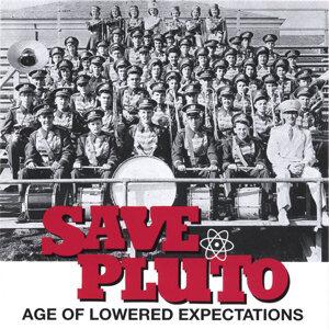 Save Pluto 歌手頭像
