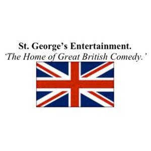 St. George's Entertainment Presents 歌手頭像