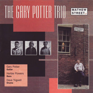 Gary Potter