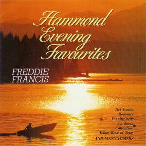 Freddie Francis 歌手頭像