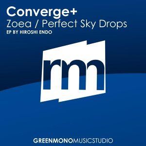 Converge+ 歌手頭像