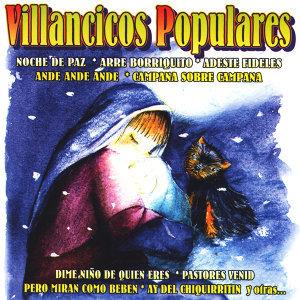 Coro Infantil de Villancicos Populares 歌手頭像