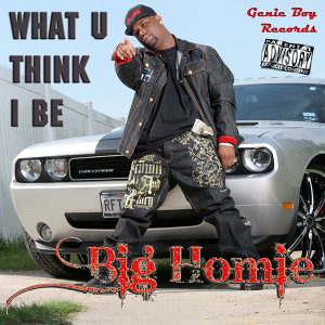 Big Homie 歌手頭像