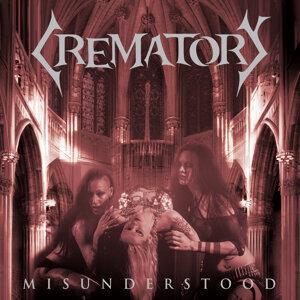 Crematory 歌手頭像