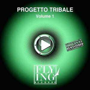 Progetto Tribale 歌手頭像