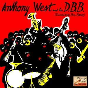 Anthony West D.B.B. 歌手頭像