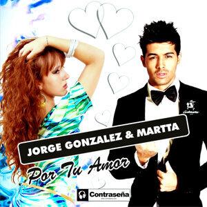 Jorge Gonzalez & Martta 歌手頭像
