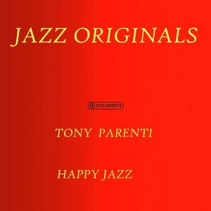 Tony Parenti 歌手頭像