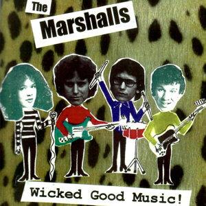 The Marshalls 歌手頭像