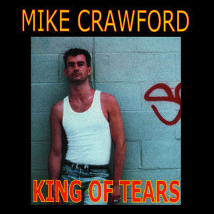 Mike Crawford