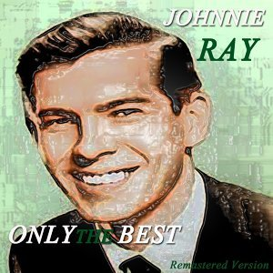 Johnnie Ray 歌手頭像