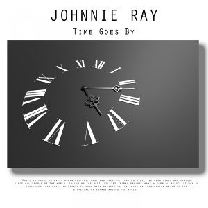 Johnnie Ray 歌手頭像