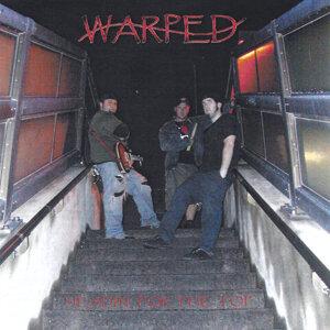 Warped 歌手頭像