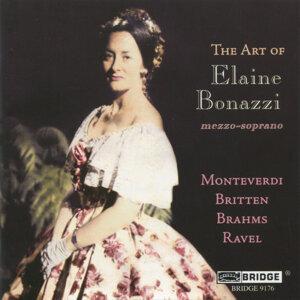 Elaine Bonazzi 歌手頭像