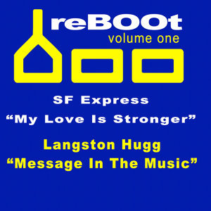 SF Express & Langston Hugg 歌手頭像